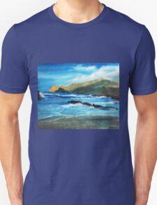 Cala sa Vincente, Mallorca Unisex T-Shirt