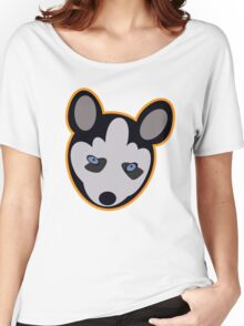 Husky Women's Relaxed Fit T-Shirt