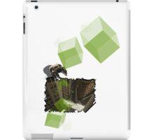 Under world iPad Case/Skin