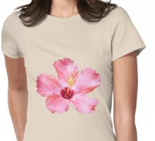 Kantzler Memorial Arboretum Flower Womens Fitted T-Shirt