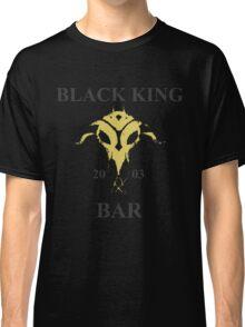 Black King Bar Classic T-Shirt