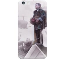 Airborne- One day I will fly iPhone Case/Skin