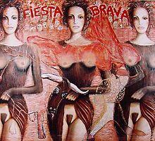 Fiesta Brava by danielgomez