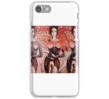 Fiesta Brava iPhone Case/Skin