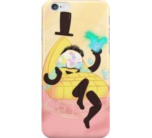 Pastel Bill iPhone Case/Skin