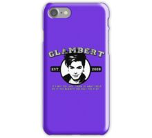 Glam Est. 2009 iPhone Case/Skin