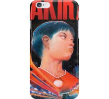 The Real Akira  iPhone Case/Skin