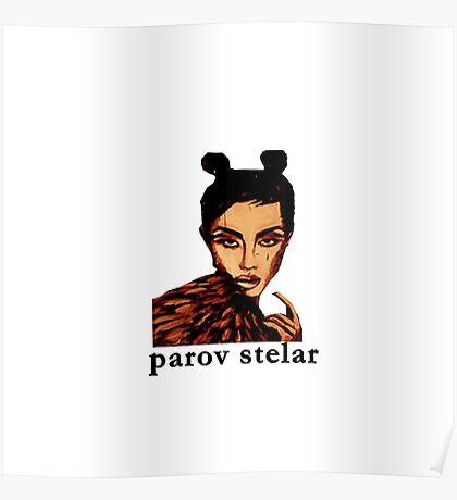 Parov stelar Poster