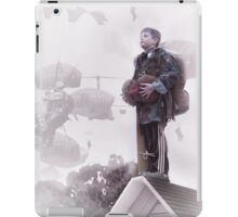 82nd Airborne- One day I will fly iPad Case/Skin
