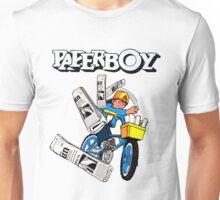 Paperboy Arcade  Unisex T-Shirt