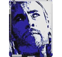 Surrender's not in my nature iPad Case/Skin