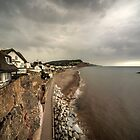 Sidmouth Coast  by Rob Hawkins