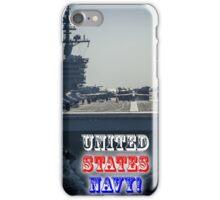 United States Navy iPhone Case/Skin