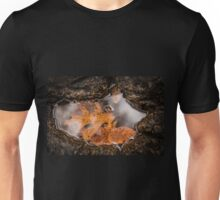Clouds in a Puddle Unisex T-Shirt