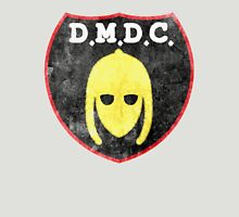 DMDC Detectorists Logo - Distressed Unisex T-Shirt