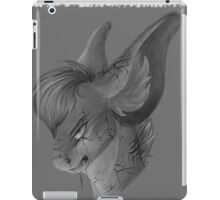 Rakora - Cracked Pottery iPad Case/Skin