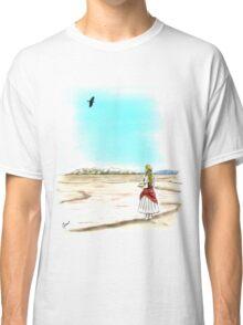 Saline The Salt Lake Queen Classic T-Shirt