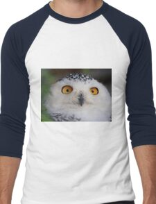 I've got my eyes on you Men's Baseball ¾ T-Shirt