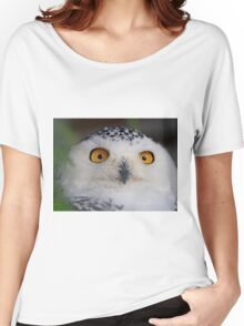 I've got my eyes on you Women's Relaxed Fit T-Shirt