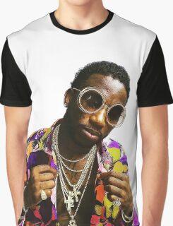 Guwop Graphic T-Shirt