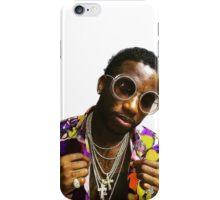 Guwop iPhone Case/Skin