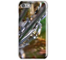 Tenor Sax II iPhone Case/Skin