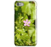 Tiny Beauty iPhone Case/Skin