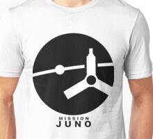 Juno Operations (Orbital Insertion) Team Logo Unisex T-Shirt