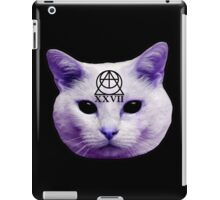 Cult Cat iPad Case/Skin