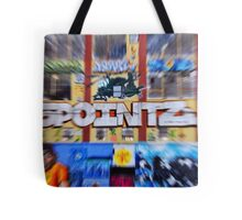 Welcome to 5Pointz Tote Bag