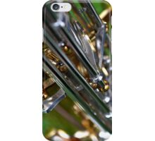 Tenor Sax IV iPhone Case/Skin