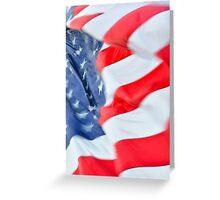 American Made Greeting Card