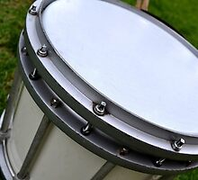 Snare Drum I by clickclickclick