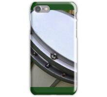 Snare Drum I iPhone Case/Skin