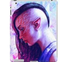 Llana Lavellan iPad Case/Skin