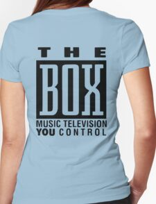 The Box Music Television You Control T-Shirt