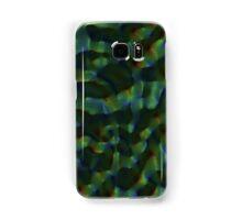 Topography Samsung Galaxy Case/Skin