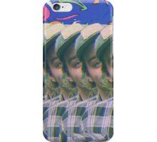 Trippy Mac iPhone Case/Skin