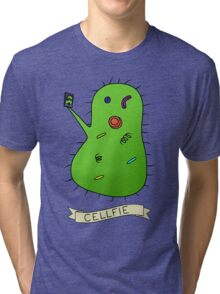 Cellfie Tri-blend T-Shirt