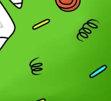 Cellfie Sticker
