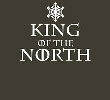 Jon Snow King of the North Unisex T-Shirt