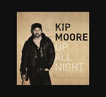 KIP MOORE UP ALL NIGHT Unisex T-Shirt