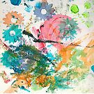 Abstract Painting by T-ShirtsGifts