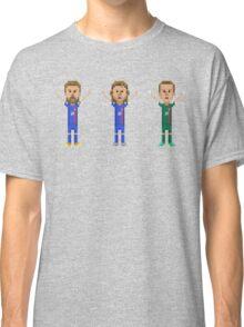 Iceland 2016 Classic T-Shirt