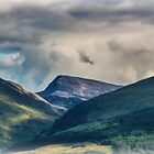 Scenes of Scotland 04 by Glen Allen