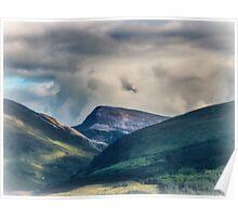 Scenes of Scotland 04 Poster