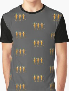 Party carrots   Graphic T-Shirt