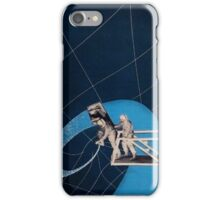 Into the Black Hole iPhone Case/Skin