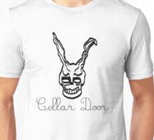 Cellar Door (With Frank) Unisex T-Shirt