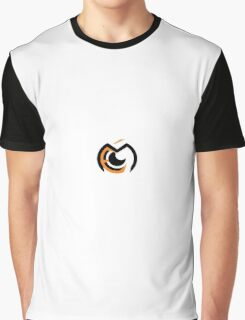 Mélo eye Design Graphic T-Shirt